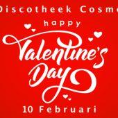 Cosmo Valentijn 2018