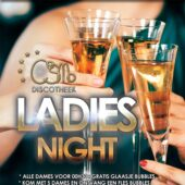 Cosmo Ladies Night