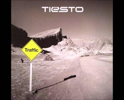 Dj Tiësto Traffic