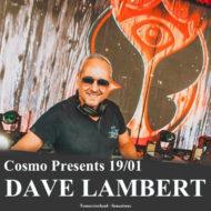 Inkom Ticket DJ DAVE LAMBERT
