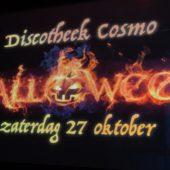 Cosmo Halloween 2018