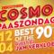 COSMO Paaszondag met guest Dj Jan Vervloetzondag12 april