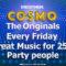 COSMO vrijdag 17 april
